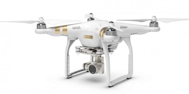 Phantom-4-drone-